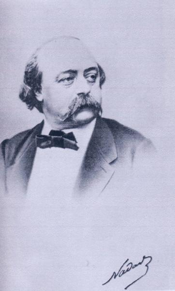 Gustave Flaubert ou l'absolu de l'écriture