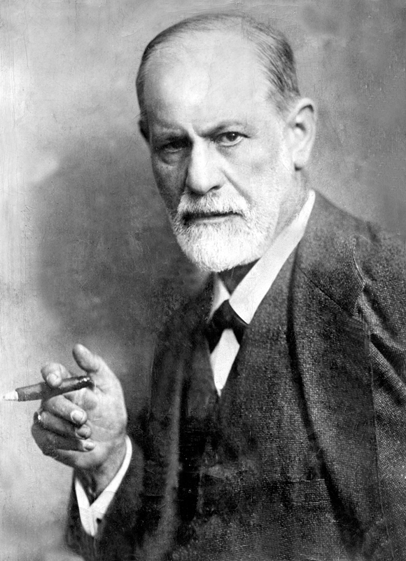 Sigmund Freud et l'invention de la psychanalyse
