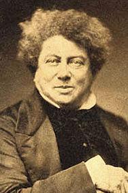 Alexandre Dumas ou l'imagination créatrice