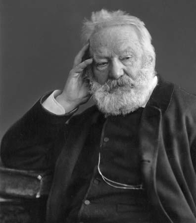 Victor Hugo romancier