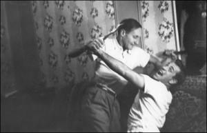 10 - Burroughs Kerouac