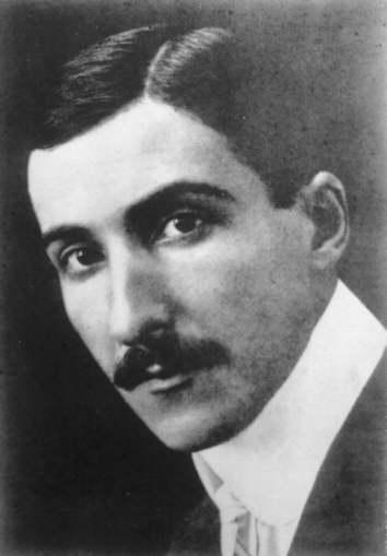 Vienne à travers le regard de Stefan Zweig