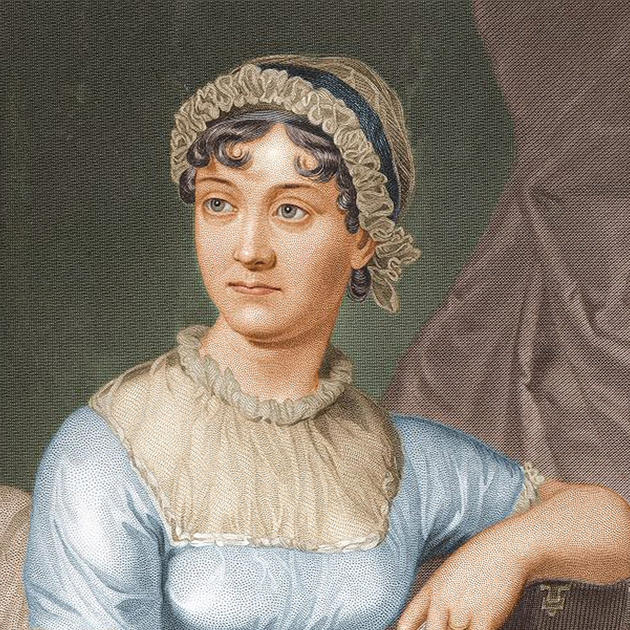 Les romancières anglaises, de Jane Austen à Zadie Smith