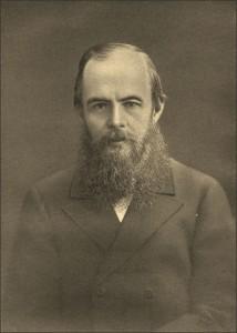 Dostoïevski 1879