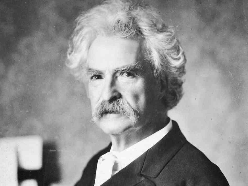 La littérature américaine au XIXe siècle, de James Fenimore Cooper à Mark Twain