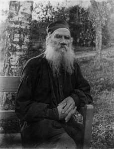 2 - Léon Tolstoï en 1897