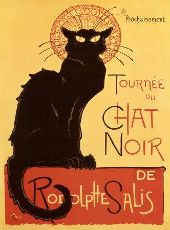 La poésie française à la fin du XIXe siècle – première séance : De la naissance du Parnasse à la réaction décadente et fumiste