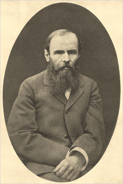 Dostoïevski, un écrivain russe face à la modernité