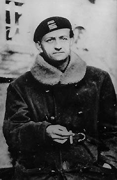 André Malraux ou la légende du siècle