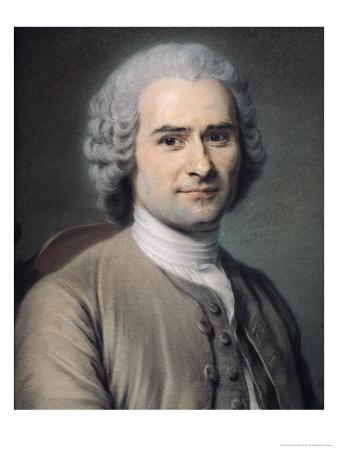 Jean-Jacques Rousseau, l'écrivain paradoxal – seconde séance