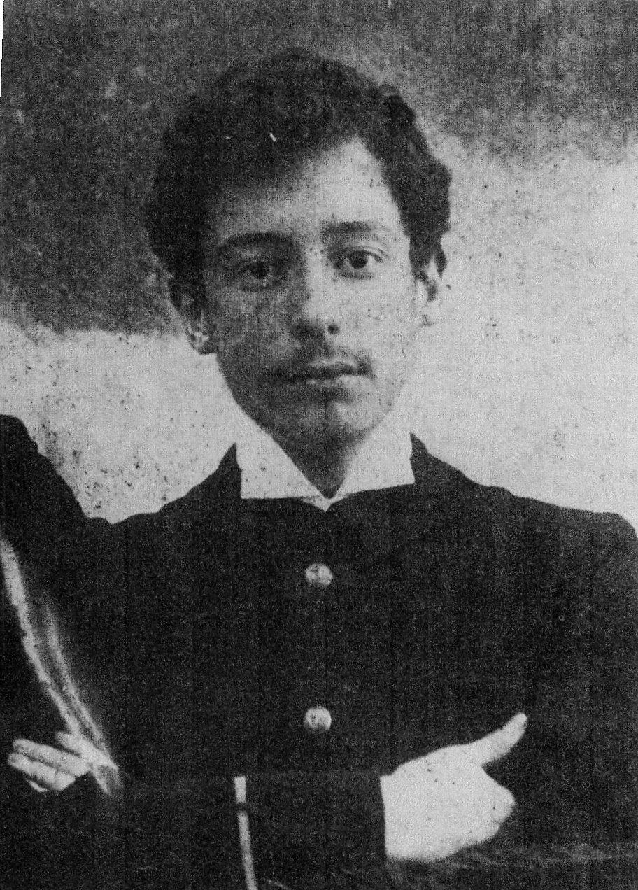 Victor Segalen, écrivain des ailleurs