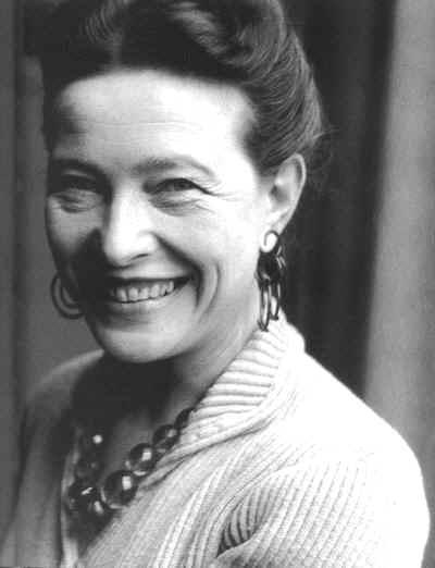 Simone de Beauvoir ou l'expérience de la liberté