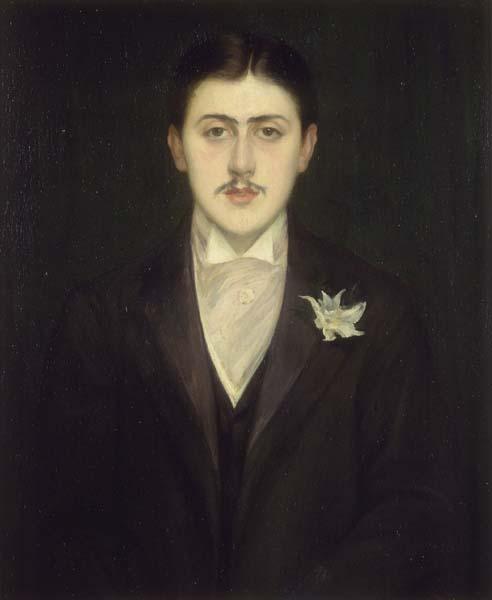 Proust et la Recherche du temps perdu
