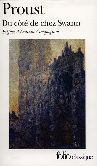 Romans français du XXe siècle : À la recherche du temps perdu (1913-1927) de Marcel Proust – deuxième partie